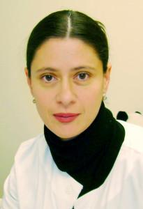 Lina-Basel-205x300 Диагностика генетических заболеваний в Израиле