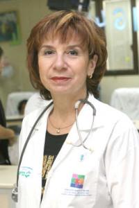 Институт детской нефрологии клиник Шнайдер